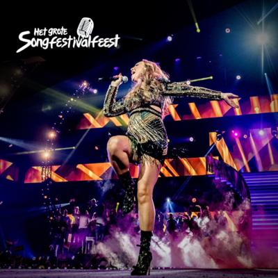 Het Grote Songfestivalfeest